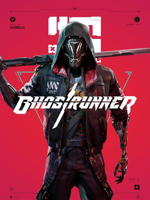 Ghostrunner image