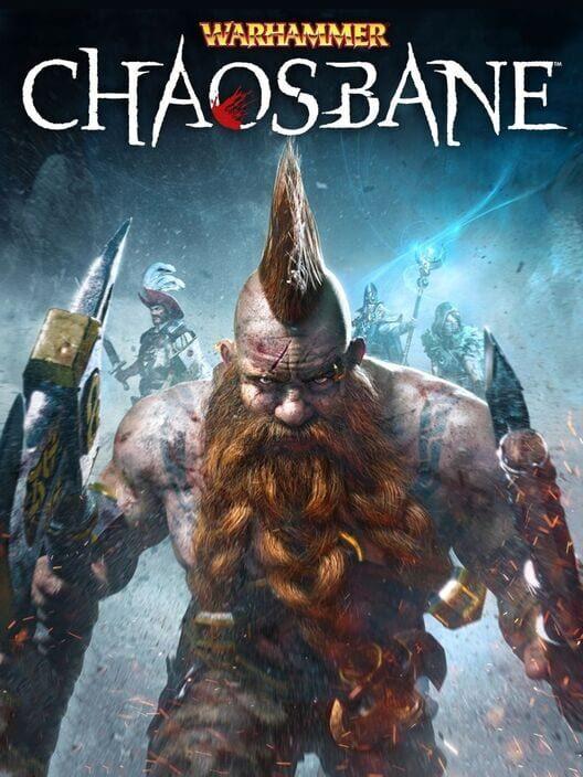 Warhammer: Chaosbane Display Picture