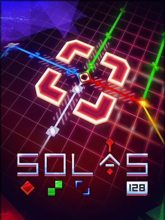 SOLAS 128 image