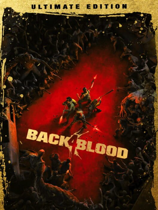 Back 4 Blood: Ultimate Edition Display Picture