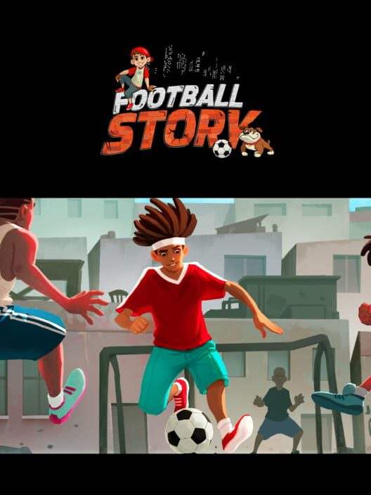 Football Story Display Picture