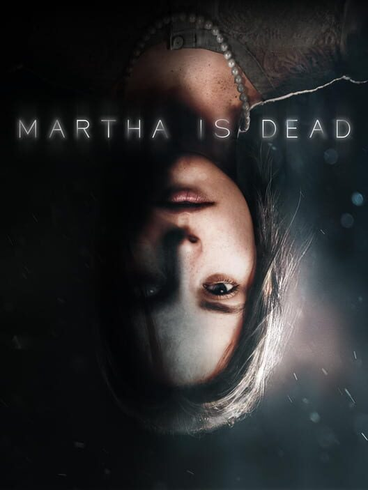 Martha is dead Display Picture