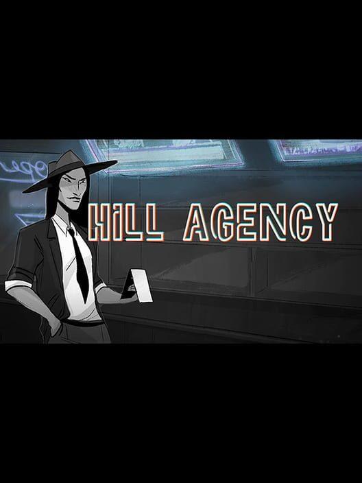 Hill Agency: BARK & byte image