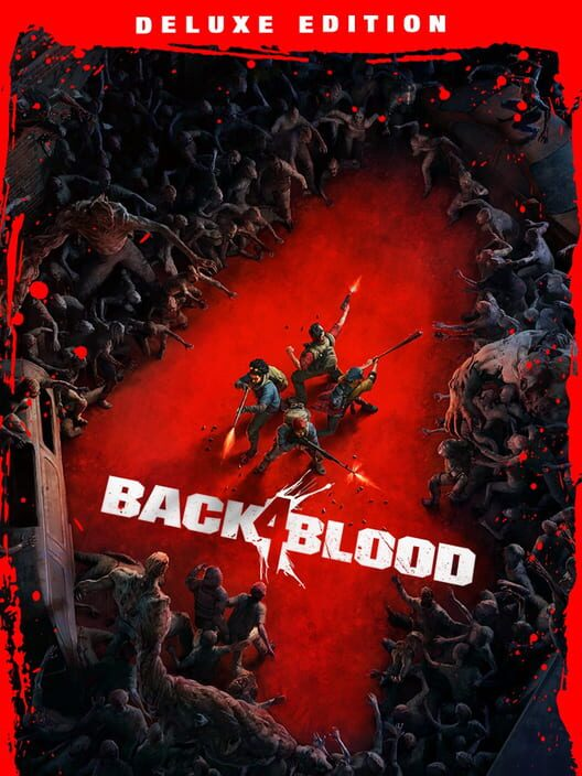 Back 4 Blood: Deluxe Edition Display Picture