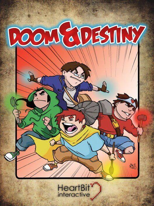 Doom & Destiny image