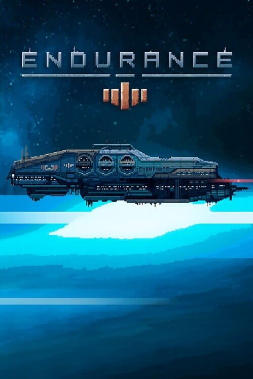 Endurance: Space Action Display Picture