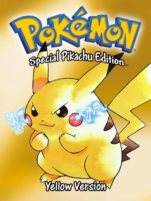 Pokémon Yellow image