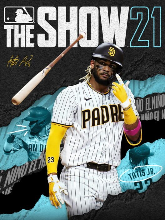 MLB The Show 21 Display Picture