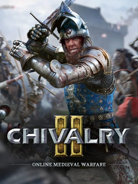 Chivalry II Display Picture