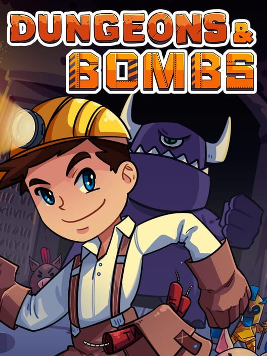 Dungeons & Bombs Display Picture