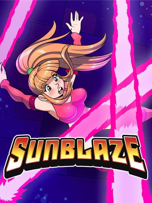 Sunblaze image