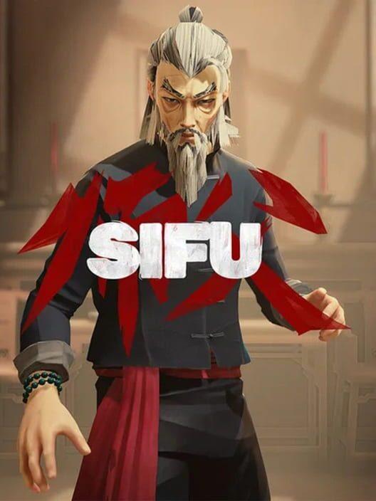 SIFU Display Picture