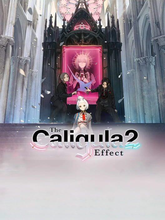Caligula 2 image