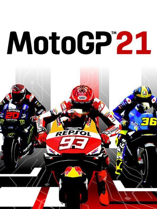 MotoGP 21 Display Picture