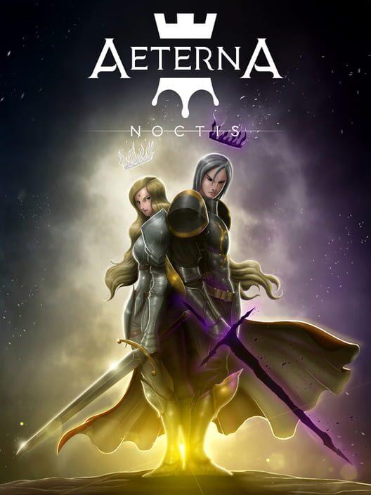 Aeterna Noctis Display Picture