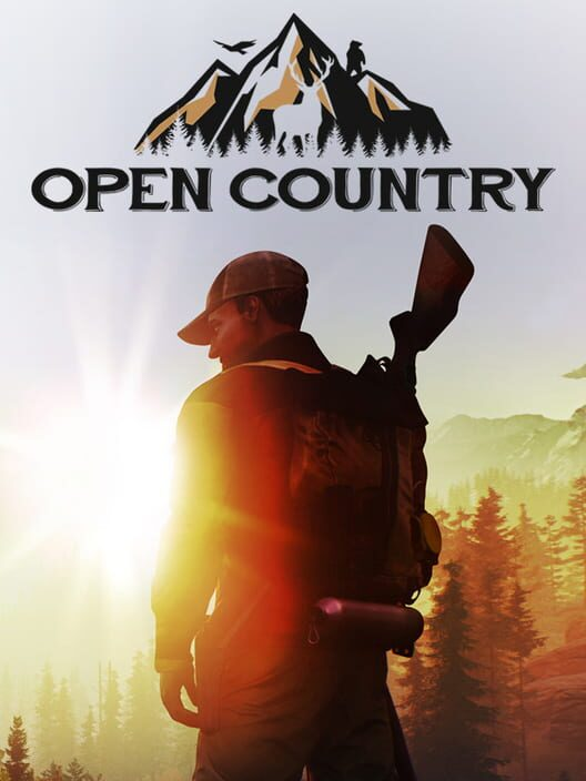 Open Country Display Picture