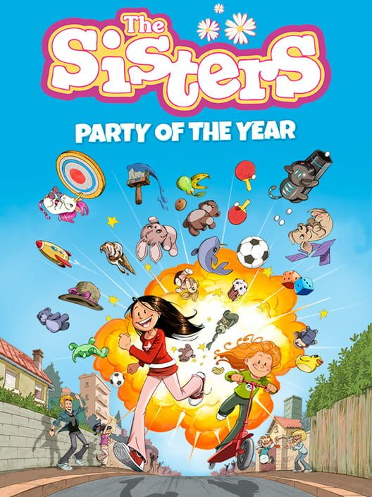 The Sisters: Party of the Year Display Picture