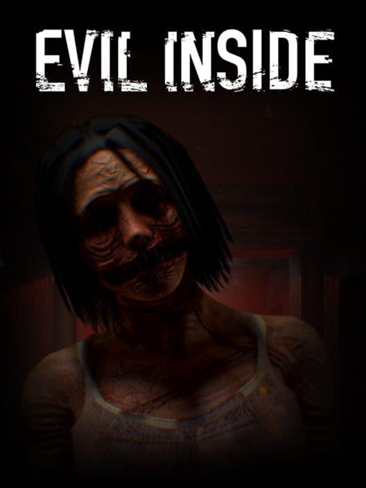 Evil Inside Display Picture