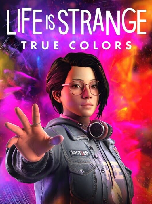 Life is Strange: True Colors Display Picture
