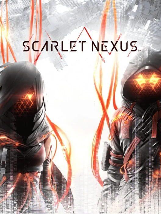 Scarlet Nexus Display Picture