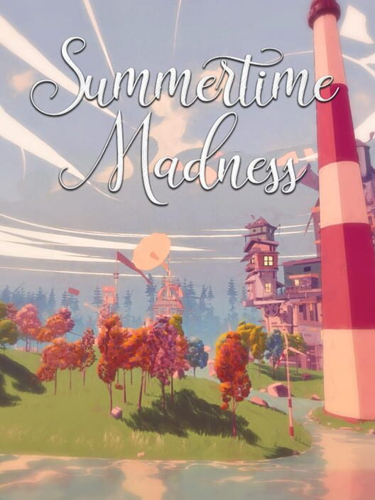 Summertime Madness image