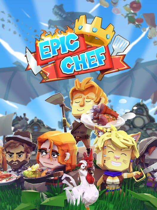 Epic Chef image