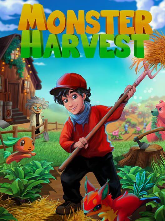 Monster Harvest image