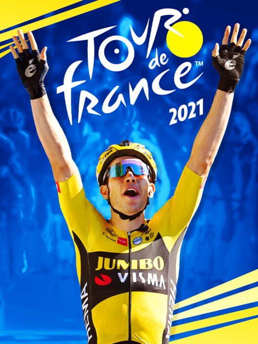 Tour de France 2021 Display Picture
