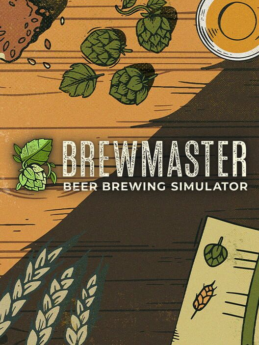 Brewmaster Display Picture