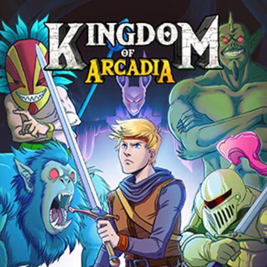 Kingdom of Arcadia Display Picture