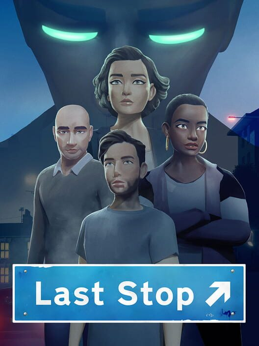 Last Stop Display Picture