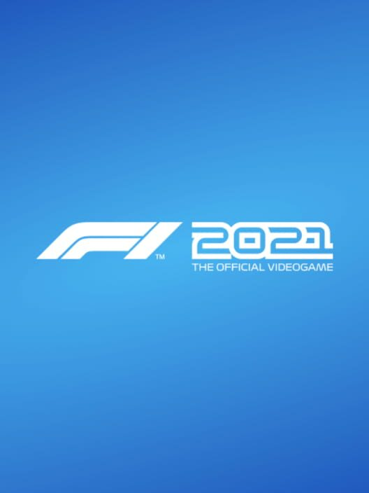 F1 2021 Display Picture