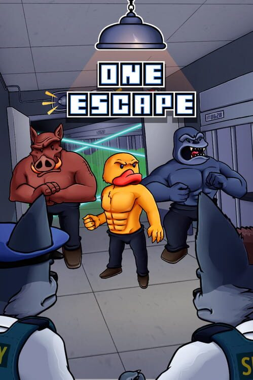 One Escape Display Picture