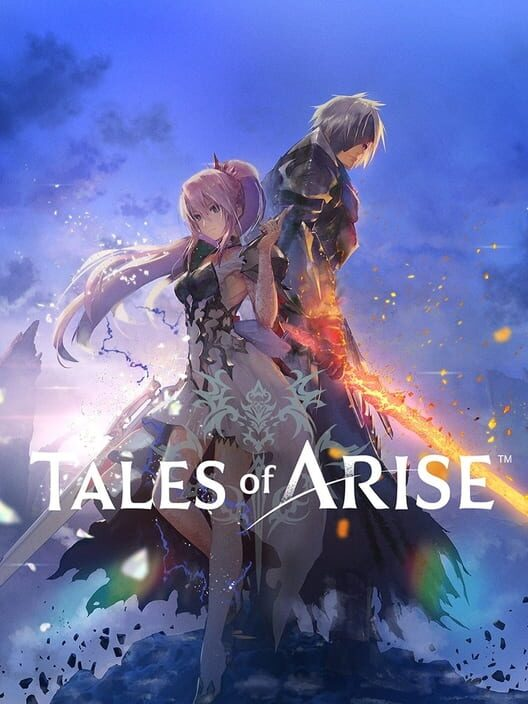 Tales of Arise Display Picture