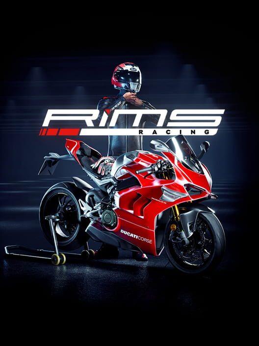 RiMS Racing Display Picture
