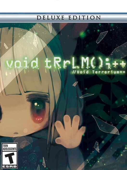 void tRrLM();++ //Void Terrarium++ - Deluxe Edition Display Picture