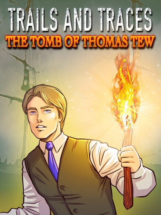 Trails and Traces: The Tomb of Thomas Tew image