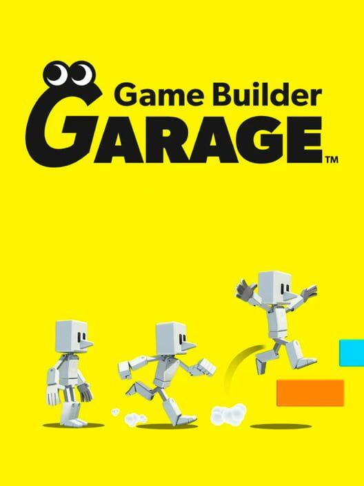 Game Builder Garage Display Picture
