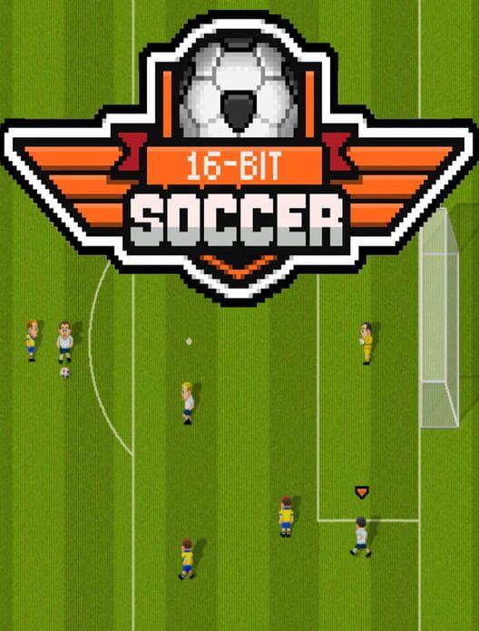 16-Bit Soccer image