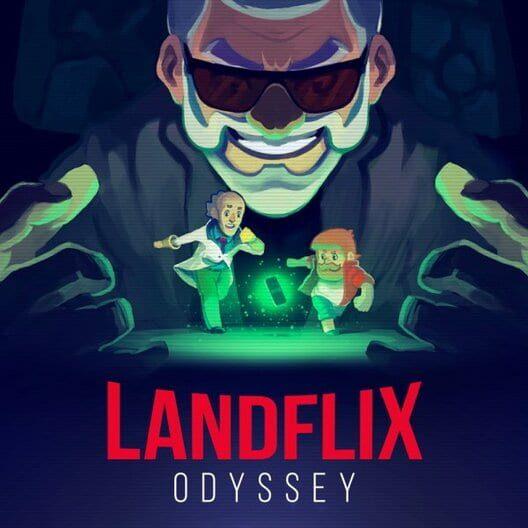 Landflix Odyssey image