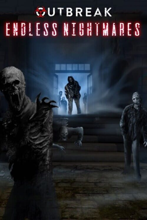 Outbreak: Endless Nightmares Display Picture