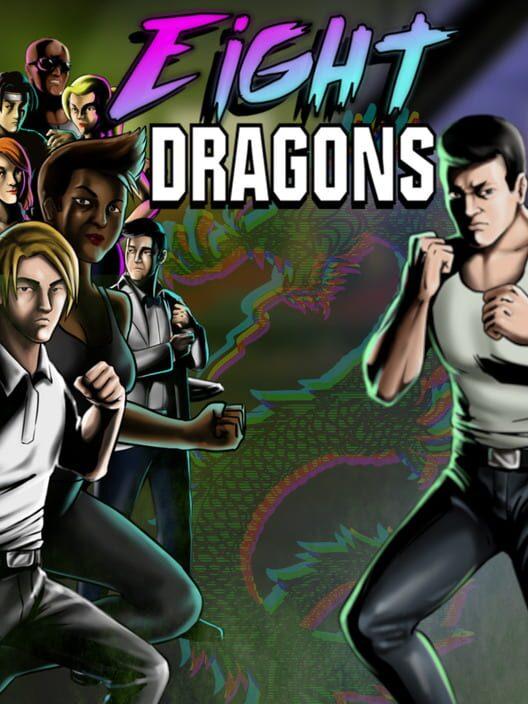 Eight Dragons image