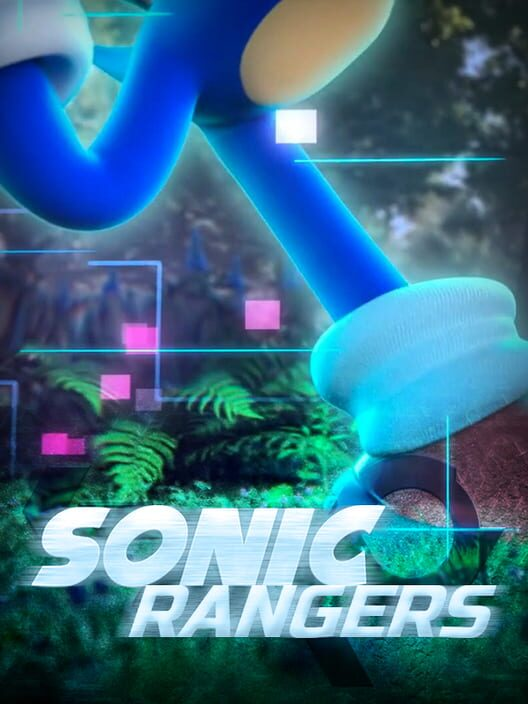 Sonic Rangers Display Picture