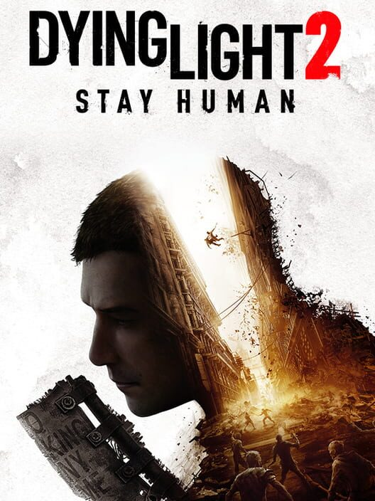 Dying Light 2: Stay Human Display Picture