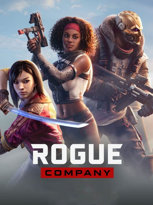 Rogue Company Display Picture