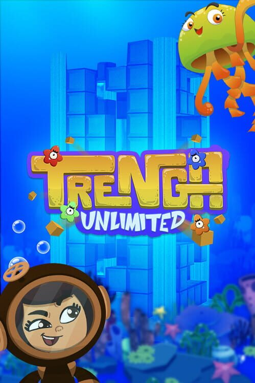 Trenga Unlimited Display Picture