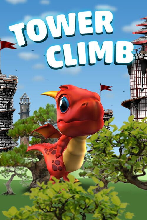 Tower Climb Display Picture