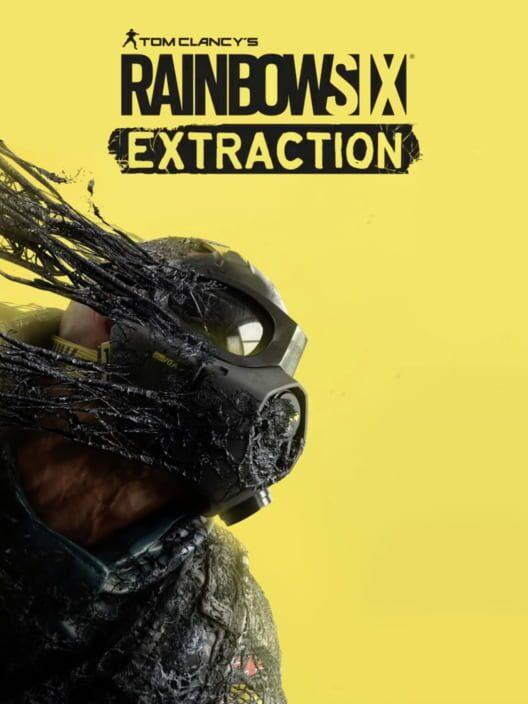 Tom Clancy's Rainbow Six Extraction image