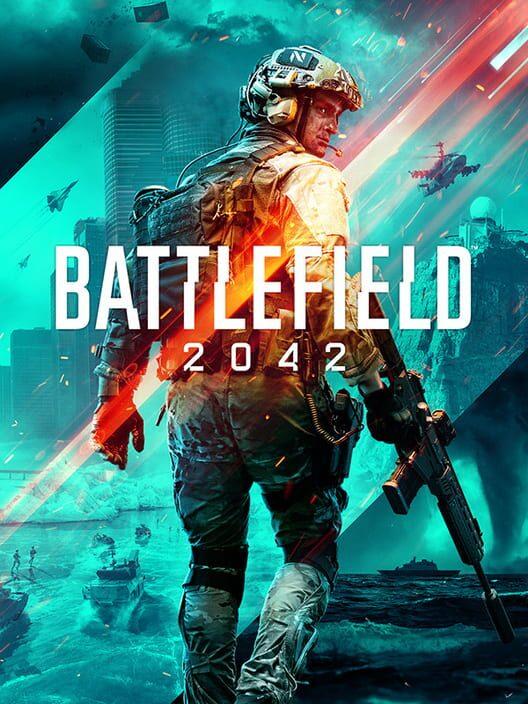 Battlefield 2042 Display Picture
