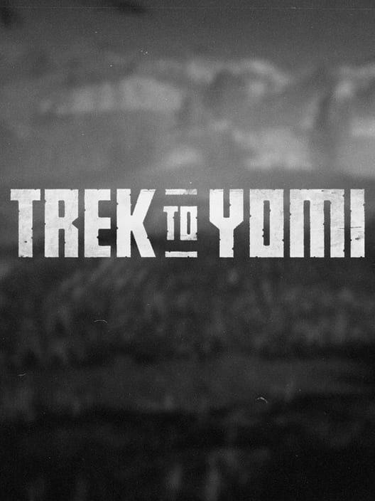 Trek to Yomi image